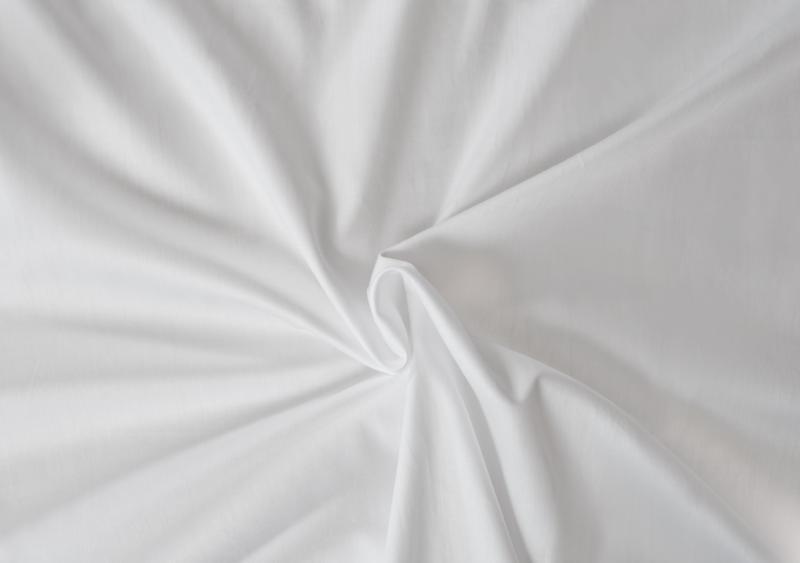 Kvalitex saténové prostěradlo LUXURY COLLECTION bílé