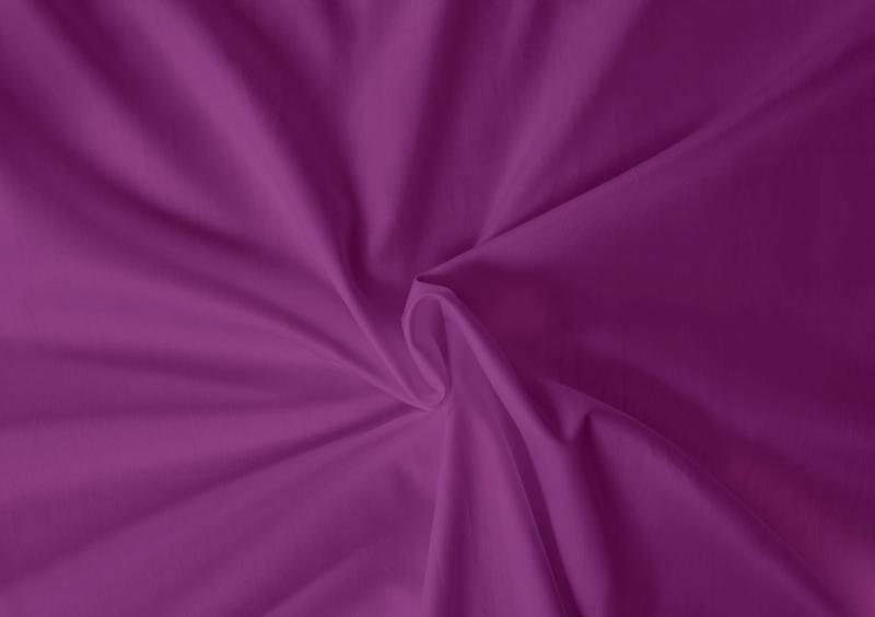 Kvalitex saténové prostěradlo LUXURY COLLECTION tm.fialové