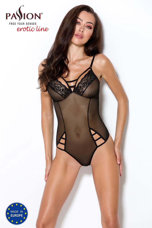Passion Melania Body black