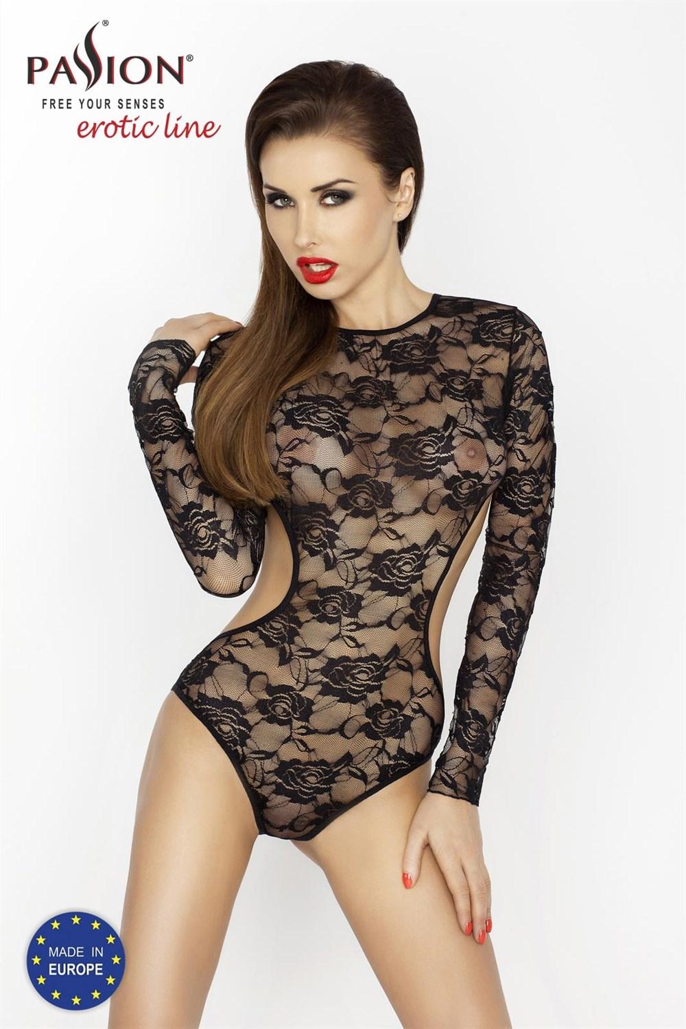 Passion Yolanda Body black
