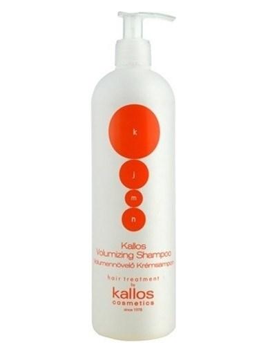 KALLOS KJMN Volumizing Shampoo 500ml - šampon pro větší objem vlasů