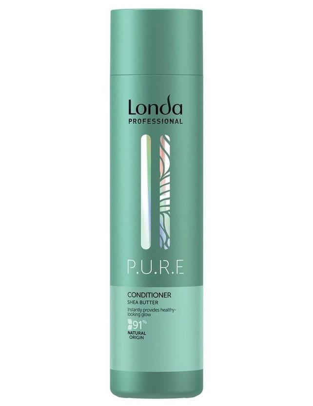 LONDA Professional P.U.R.E Conditioner 250ml - kondicionér bez silikonů na suché vlasy