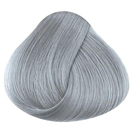 La Riché DIRECTIONS Silver 88ml - polopermanentní barva na vlasy - stříbrná