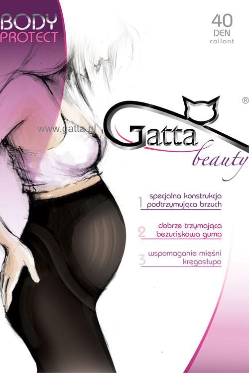 Punčochové kalhoty Gatta Body Protect 40 Den