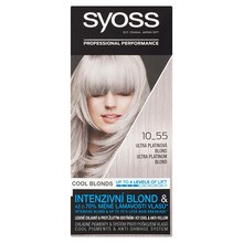 Syoss Professional Performance - Barva na vlasy