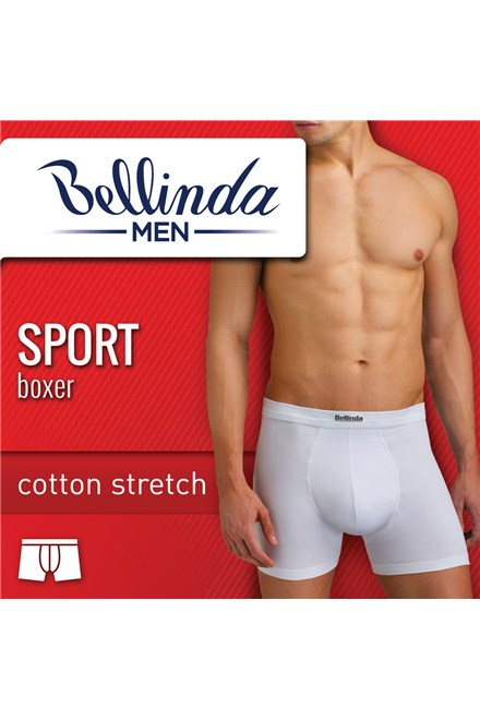 Boxerky Bellinda Sport mix BU858445