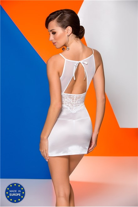 Avanua Catalina Chemise white - Košilka