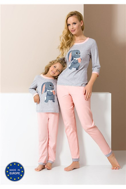 Dámské pyžamo Passion PY095