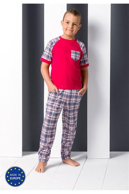 Chlapecké pyžamo Passion PY2012