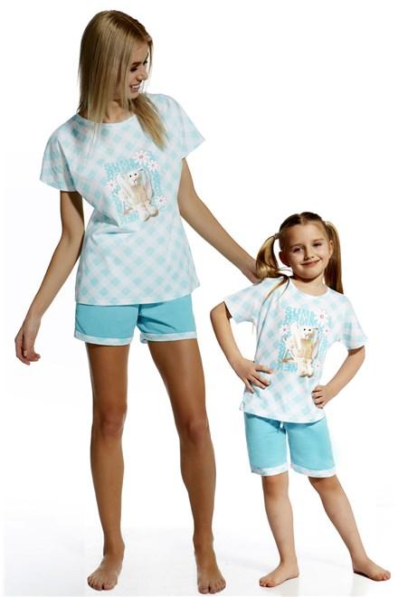 "Dámské pyžamo Cornette ""Rabbit"" 675/69"