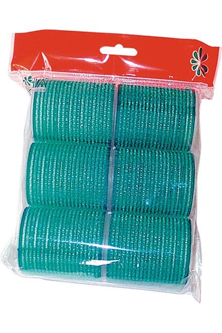 Abella VTR1 Natáčky na suchý zip, samodržící 50 mm, 6 kusů