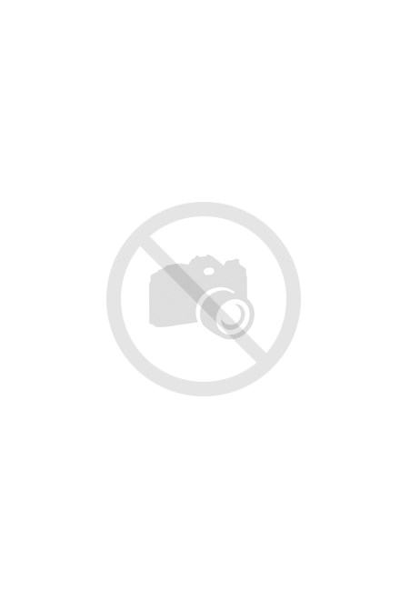 Bodystocking Passion BS040R červená