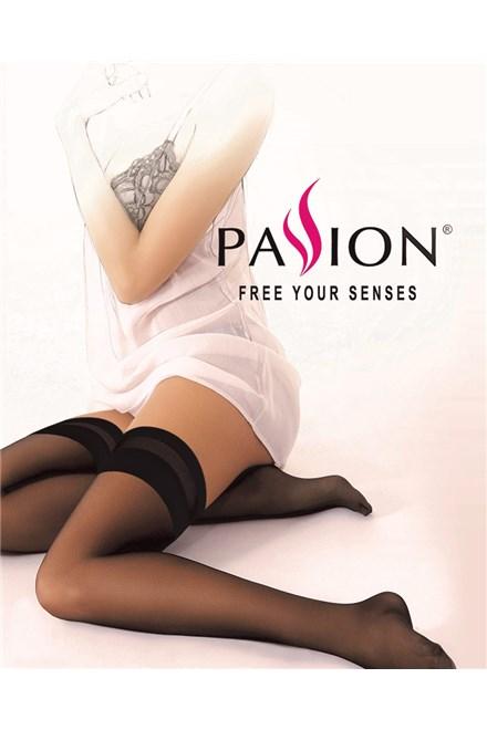 Punčochy Passion Lucy