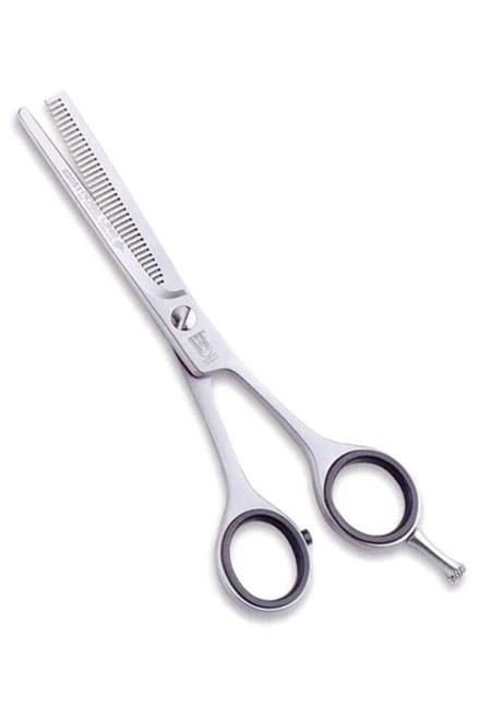 WITTE Solingen Rose Line nůžky na vlasy jednostranné efilační  5,25´ 82051