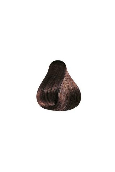 WELLA Color Touch Plus Semi-permanantní barva Intenzivní světle hnědá přirodní hnědá 55-07