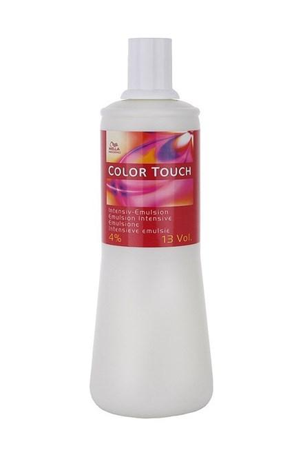 WELLA Color Touch Oxidační emulze 4% (vol 13) 1000ml