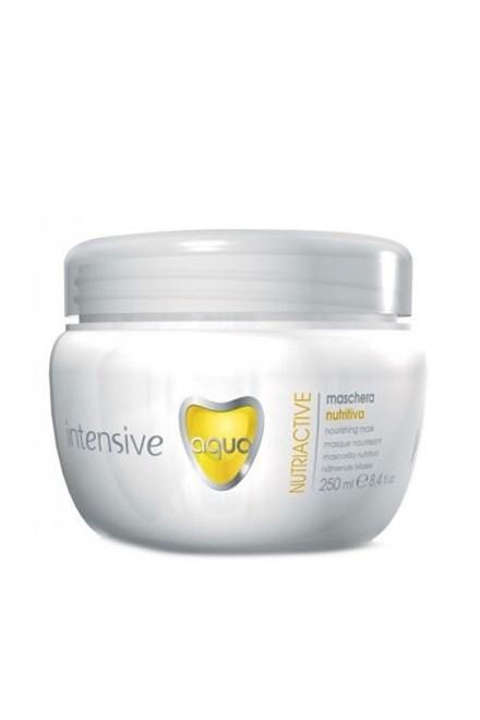 VITALITYS Intensive Nutriactive Mask 250ml - výživná kúra pro narušené vlasy