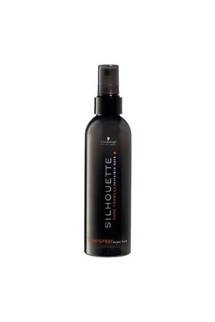 SCHWARZKOPF Silhouette Super Hold Pumpspray - lak na vlasy 200ml
