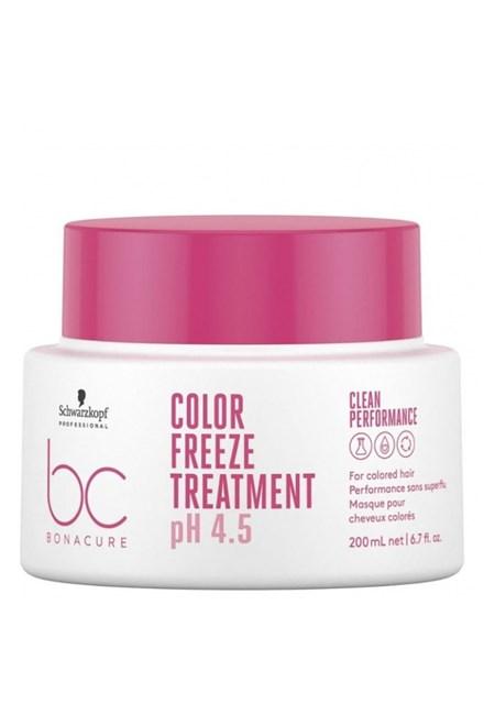 SCHWARZKOPF BC Color Freeze Treatment - kůra pro zachování barvy 200ml