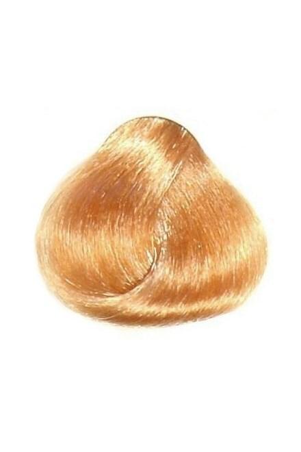 WELLA Koleston Barva na vlasy Přírodní světle plavá blond měděná  10-04
