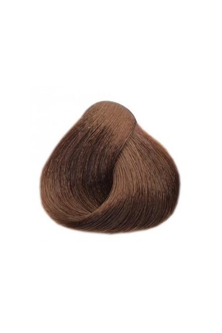 BLACK Sintesis Barva na vlasy 100ml - teplý střední blond 7-06