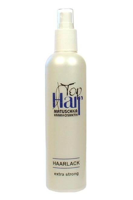 MATUSCHKA Top Hair - Lak na vlasy extra silně tužící 250ml