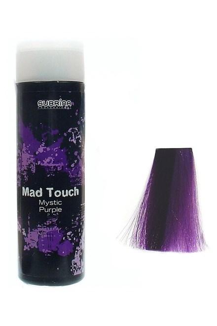 SUBRINA Mad Touch Mystic Purple 200ml - Gelová barva na vlasy - fialová