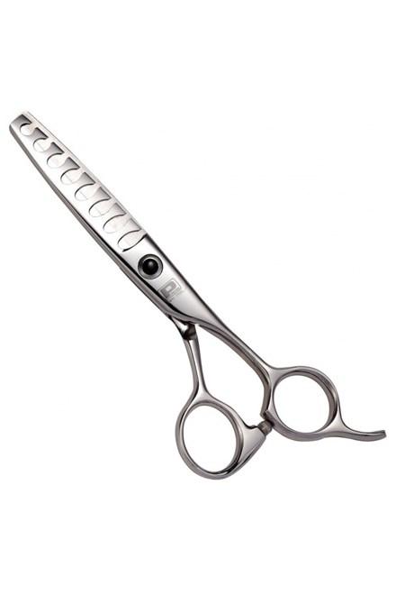PRO FEEL JAPAN PH-608 EFIL8 profesionální 5,5´efilační nůžky na vlasy - 8 zubů