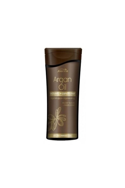 JOANNA Argan Oil Conditioner 200g - arganový kondicionér na suché a poškozené vlasy