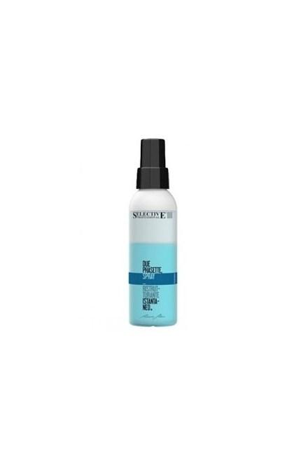 SELECTIVE Professional Due Phasette Spray 150ml - bezoplachová regenerace s okamžitým účinkem