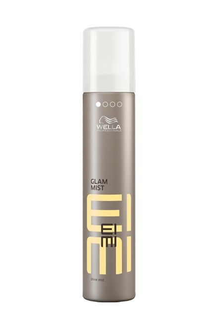 WELLA EIMI Glam Mist 200ml - sprej pro dokonalý lesk vlasů