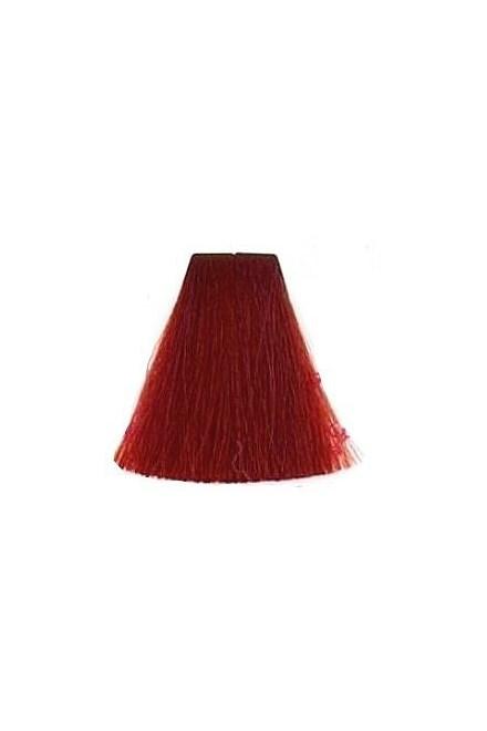 KALLOS KJMN Barva na vlasy s keratinem a arganem - 7.44 Medium Vivid Copper Blond