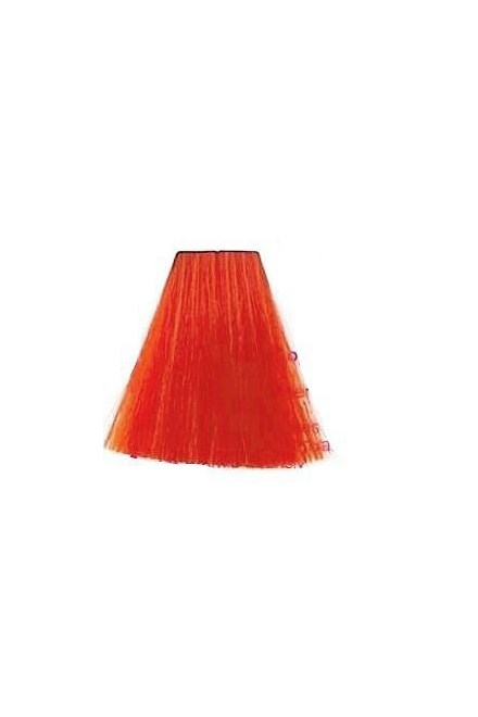 KALLOS KJMN Barva na vlasy s keratinem a arganem - 88.44i Light Intense Copper Blond