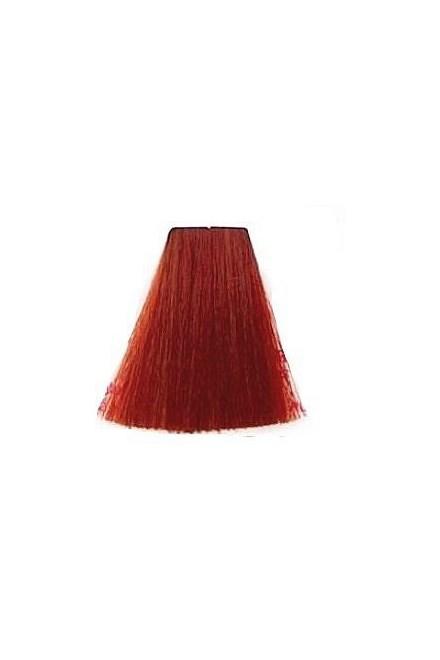 KALLOS KJMN Barva na vlasy s keratinem a arganovým olejem - 8.34i Intense Copper Red