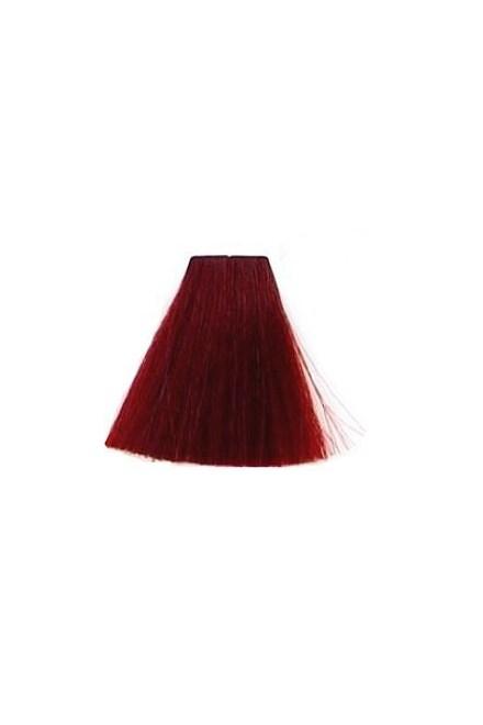 KALLOS KJMN Barva na vlasy s keratinem a arganovým olejem - 6.620i Ruby Red