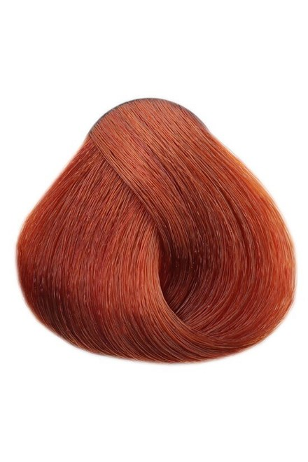 LOVIEN ESSENTIAL LOVIN Color barva na vlasy 100ml - Copper Blonde 7.43