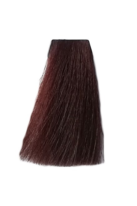MILATON Color Cream Profi krémová barva na vlasy 100ml - čokoládový krém 6.14