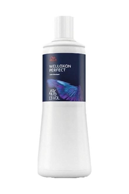 WELLA Professionals Welloxon Perfect 4% (vol.13) - Oxidační emulze 1000ml