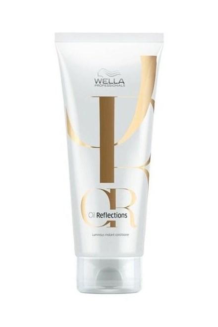 WELLA Professionals Oil Reflections Luminous Conditioner 200ml - kondic. pro zářivé vlasy
