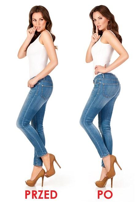 Tvarující kalhotky Julimex Shapewear Extra Boom