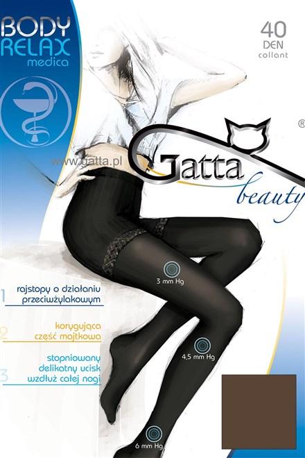 Punčochové kalhoty Gatta Body Relaxmedica 40
