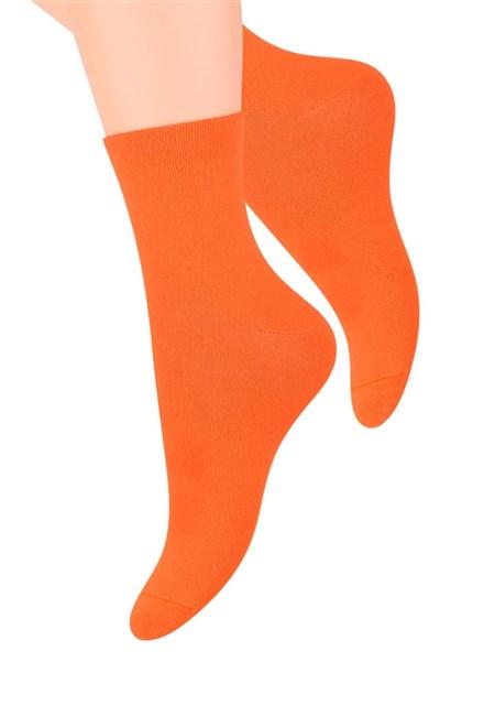 Ponožky dámské Steven 037