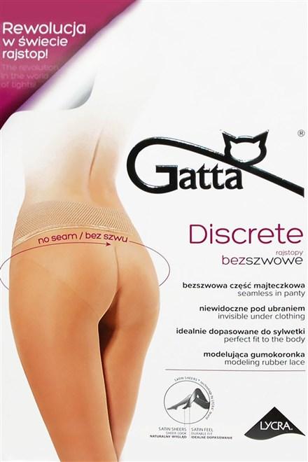 Punčochové kalhoty Gatta Discrete 01
