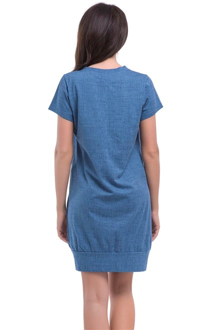 Noční košile Dobranocka TM.8061