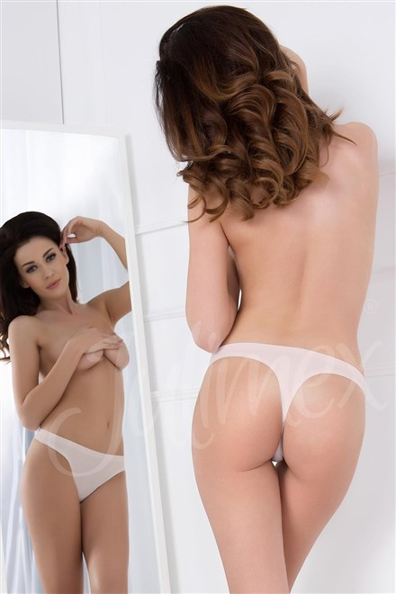 Tanga Julimex Lingerie String panty