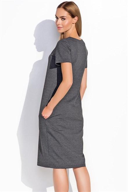 Šaty Makadamia M294 - Výprodej