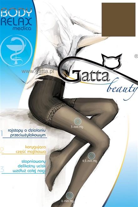 Punčochové kalhoty Gatta Body Relaxmedica 20