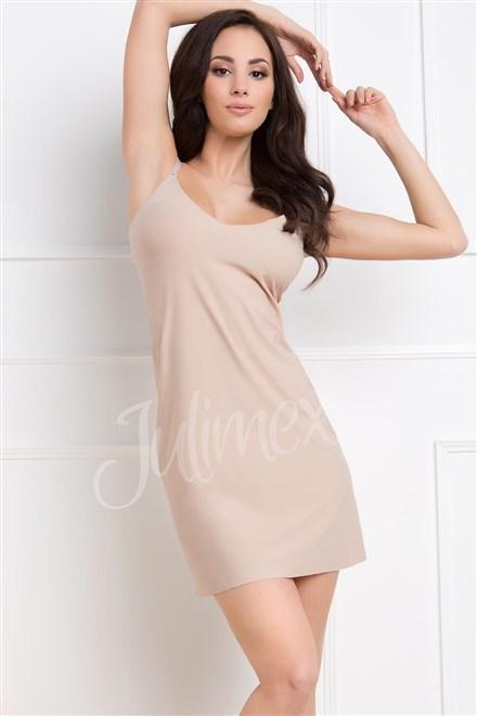 Košilka Julimex Lingerie Halka Soft & Smooth