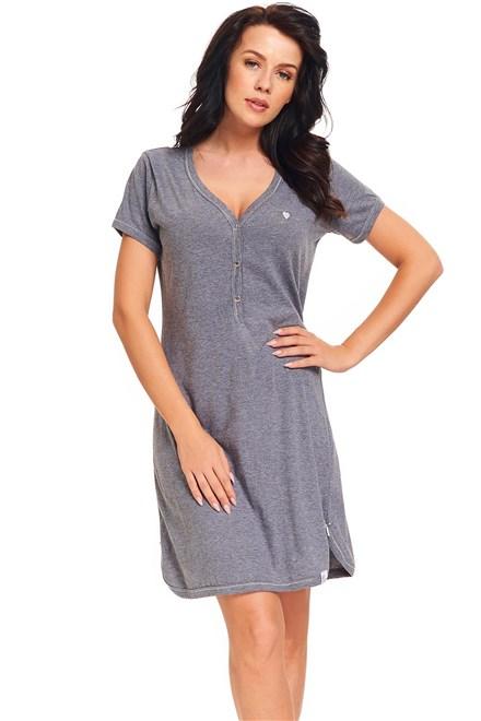 Noční košile Dn-nightwear TM.9301
