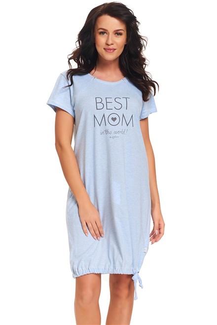 Noční košile Dn-nightwear TCB.9081